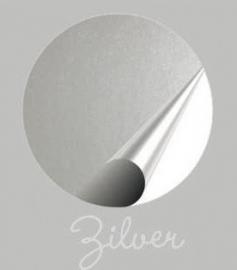 Kleurstaal Silver