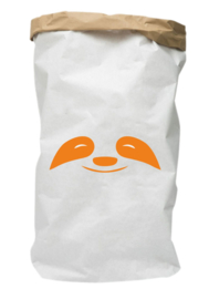 Paperbag Luiaard