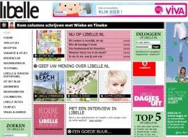 Libelle on line