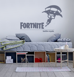 Muursticker Fortnite