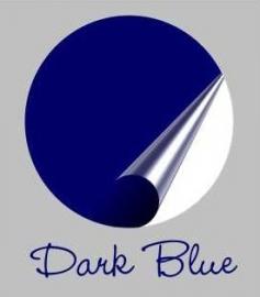 Kleurstaal Dark Blue