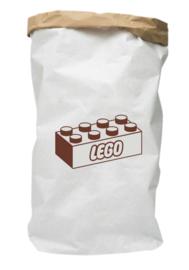 Paperbag Lego