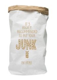 Paperbag Junk