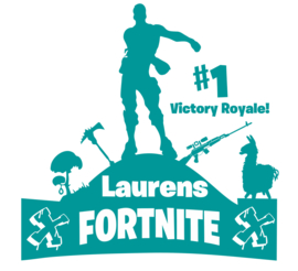 Fortnite Winner