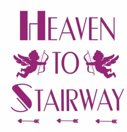 TrapSticker Stairway to Heaven