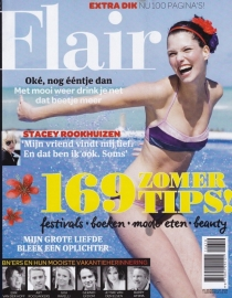 Flair juni week 25 / 2010