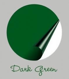 Kleurstaal Dark Green