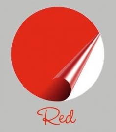 Kleurstaal Red
