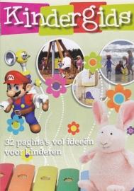 Veronica Magazine bijlage kindergids mei 2010