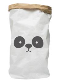 Paperbag Panda