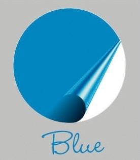 Kleurstaal Blue