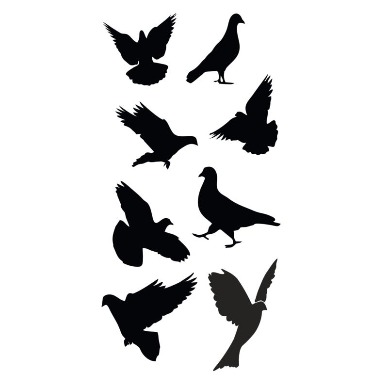 Vliegende Duiven