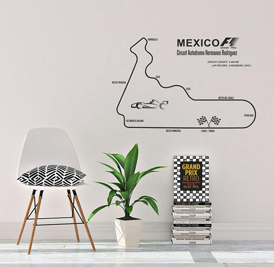 Formule1 Mexico