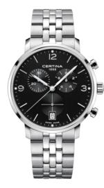 Certina heren horloge C035.417.11.057.00