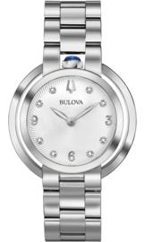Bulova 96P184 Dames Horloge