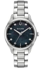 Bulova 96P198 Dames Horloge
