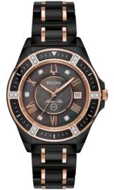 Bulova 98R242 Dames Horloge