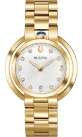 Bulova 97P125 Dames Horloge