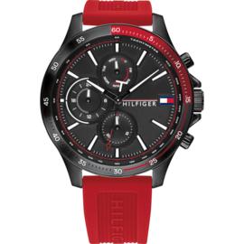 Tommy Hilfiger TH1791722 Heren Horloge