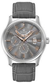 Bulova  96C143 Heren Horloge