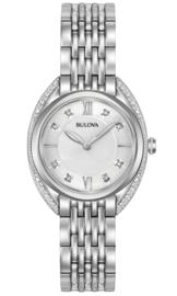 Bulova 96R212 Dames Horloge