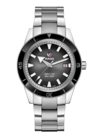 Rado Captain Cook  Heren  R32105158