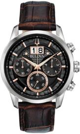 Bulova 96B311 Heren Horloge