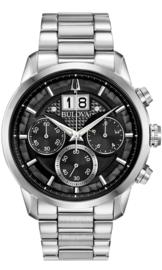 Bulova 96B319 Heren Horloge