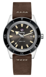 Rado Captain Cook Heren
