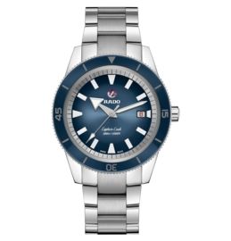 Rado Captain Cook Heren R32105203