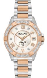 Bulova 98R234 Dames Horloge