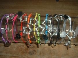 Leuke armbandjes in heel veel kleuren
