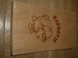 Leuke craft cadeauzakjes met schaapje
