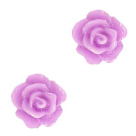 Mooie paarse roosjes