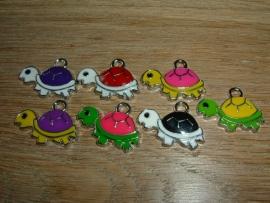 Superleuke hangertjes van schildpadjes