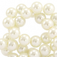 Top quality Glasparels Off white 8mm