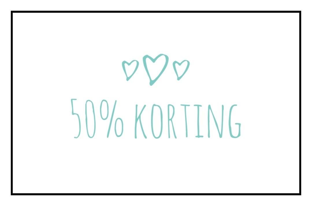 Sale 50%