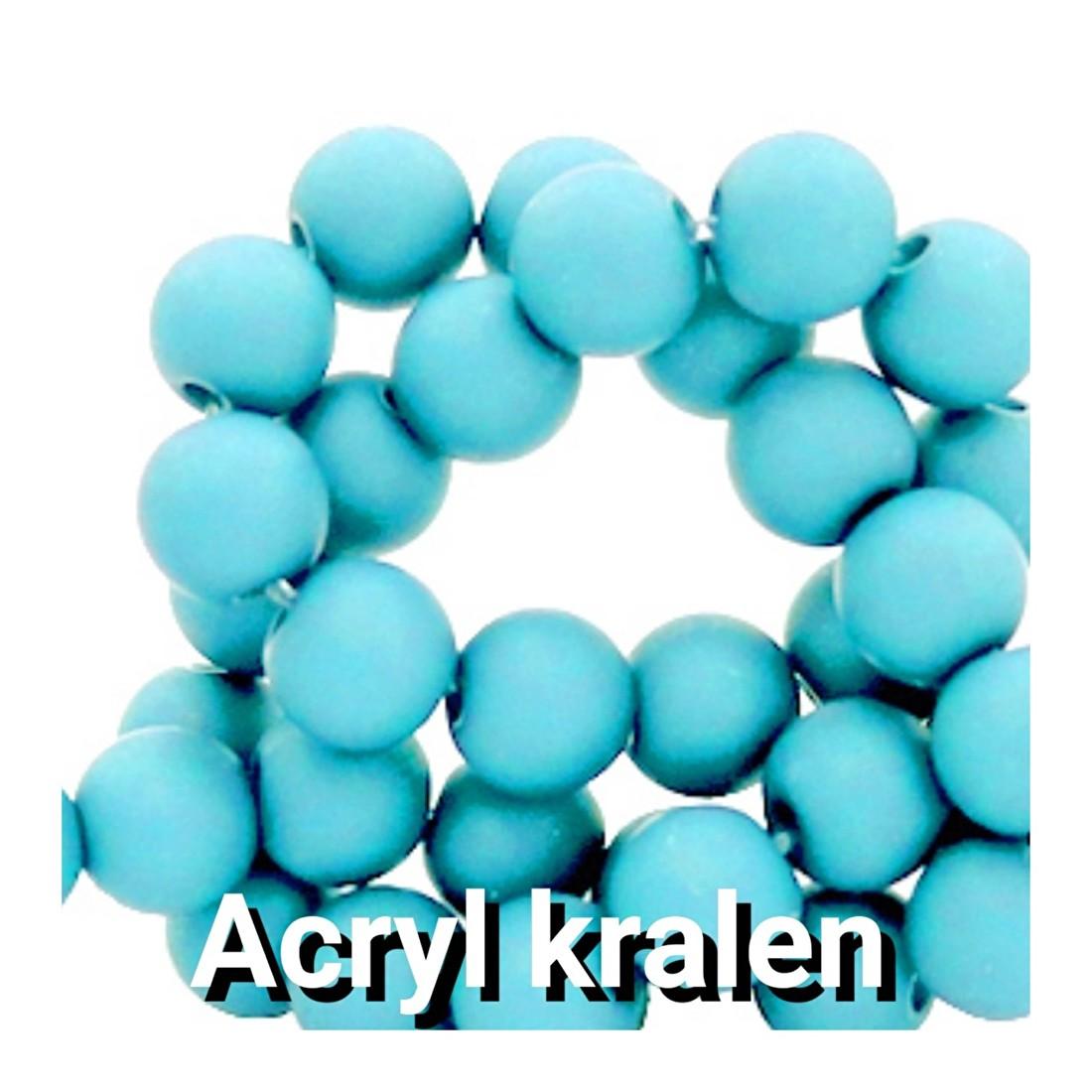 Acryl kralen