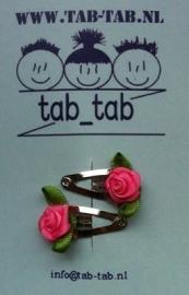 KK3 Mini Roosje roze