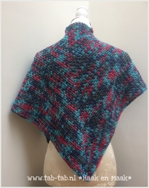 Omslagdoek-Shawl