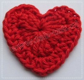 Hart M rood