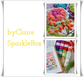 byClaire Sparkle Box Limited Edition