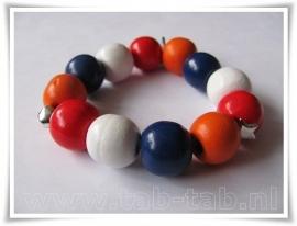 Armband  Holland 002