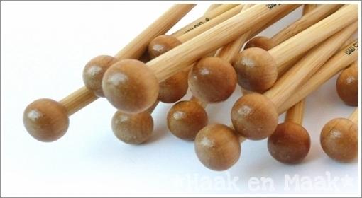 Breinaalden hout