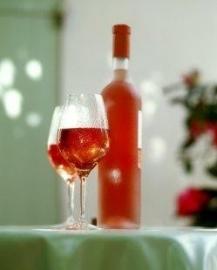 Rosé 12% (vat 22 liter)