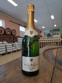 SUPER ACTIE Marie Vernay blanc de blanc (doos 6 flessen)