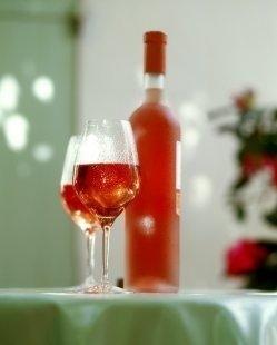 Rosé  12% (vat 10 liter)