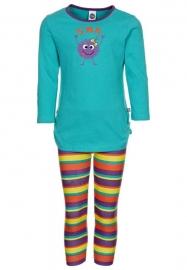 Pyjama happy 104, 116, 128