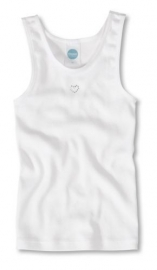 Love hemd van biologisch katoen 116