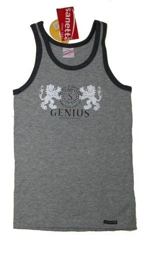 Genius hemd